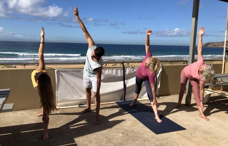 Mona Vale Yoga